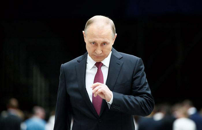 Стало известно, как Путин вы…