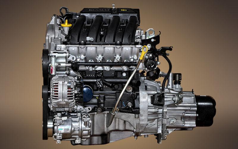 Бензиновый, дизельный или газовый— какой двигатель лучше