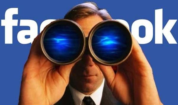 Как запретить следить за вами в Фейсбуке