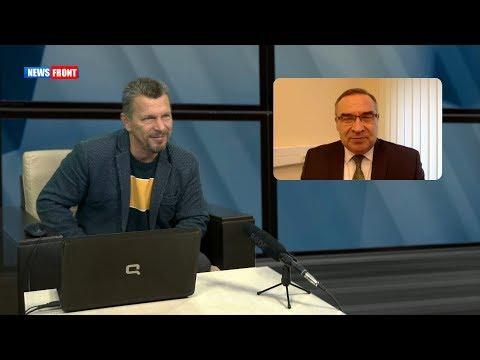 НАТО пытается списать все свои проблемы на «руку Кремля» — Андрей Кошкин