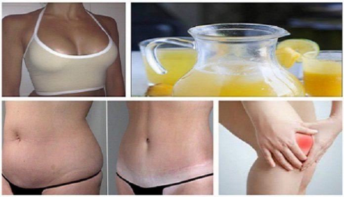 Как Похудеть Чтоб Осталась Грудь. Как похудеть и не потерять грудь?