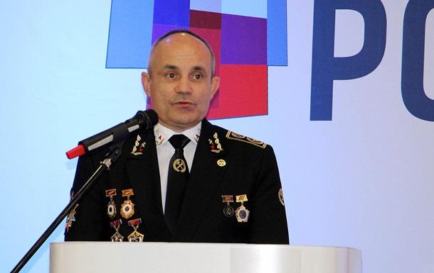 Аресты в ДНР
