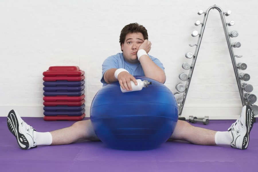 Знаменитый немецкий медик сделал сенсационное открытие: фитнес и спорт только укорачивают наш век