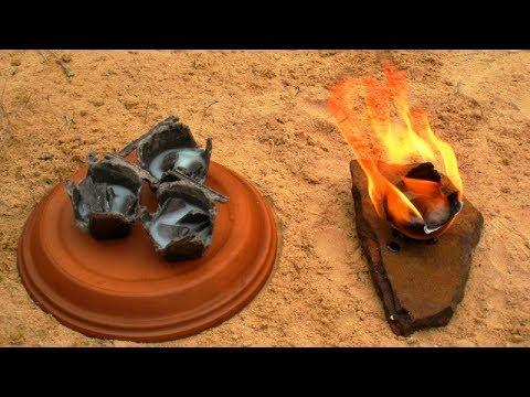 Как быстро разводить огонь и разжигать костер для шашлыка
