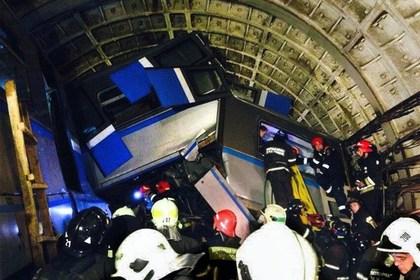 В деле об аварии в метро появилась новая версия