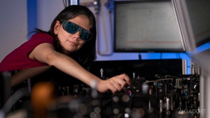 Нанопленка превратит очки и лобовое стекло автомобиля в прибор ночного видения