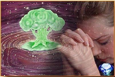 Мыслить энергией добра, мира и любви