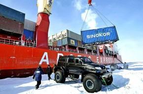 Почему наша Арктика опять не даёт покоя США