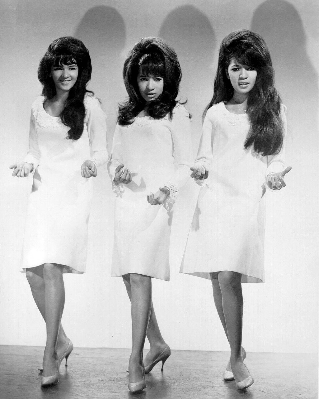 ЗАРУБЕЖКА. The Ronettes