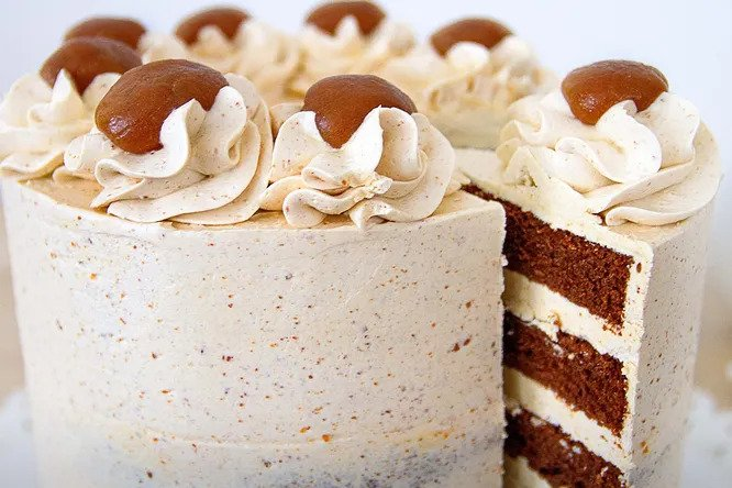 Математик рассказал о правильном способе нарезать праздничный торт. Этому методу уже 114 лет десерты,разное