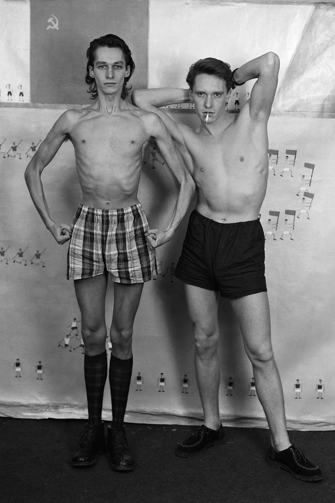 Если хочешь быть здоров: ЗОЖ времен СССР (фото 1)