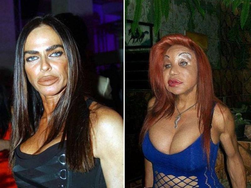 Достичь идеала. Женщины забыли, что такое красота и, как она на самом деле выглядит? женщины,идеал,красота,фотографии