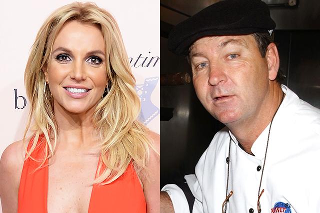 """Отец Бритни Спирс обеспокоен тем, что ее нынешний опекун дает ей """"слишком много свободы"""" Новости"""