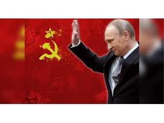 Советские грабли Путина россия