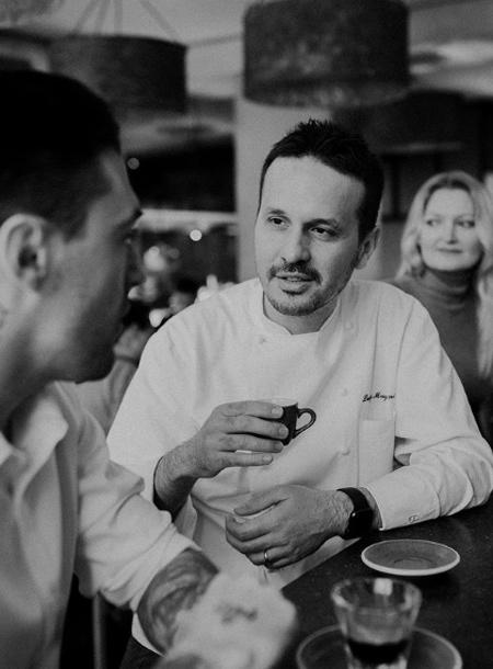 Как пить капучино и когда есть круассаны: 10 фактов об итальянском стиле жизни Стиль жизни,Еда и рецепты