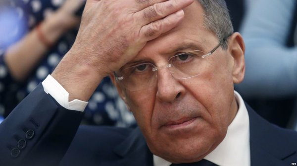 Два шага до точки невозврата: Россия жестко ответила на ультиматум США