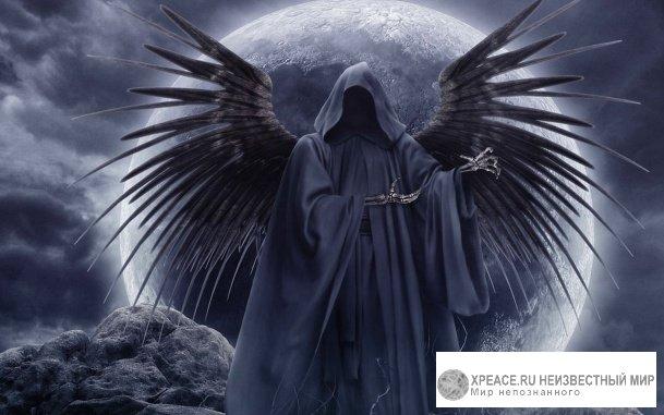 Смерть не желает вам зла.(чё…