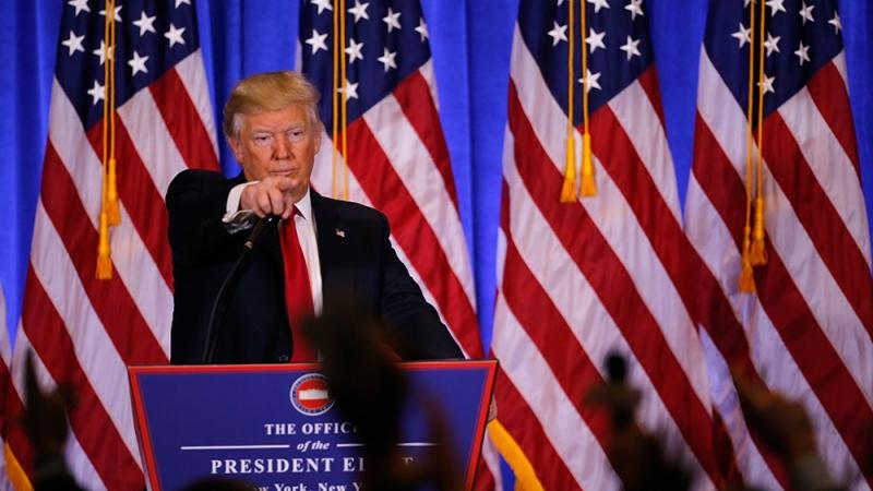 Трамп наносит ответный удар:…