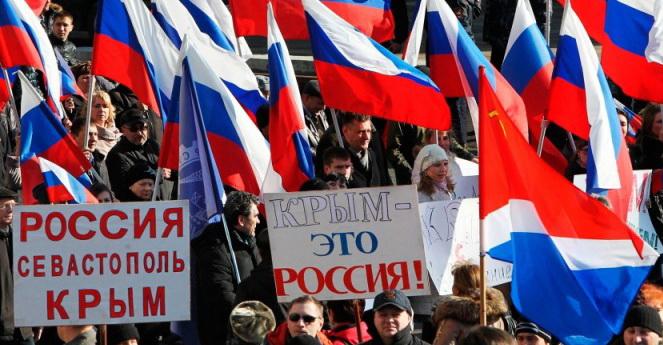 В Вашингтоне предложили формулу для легитимации российского статуса Крыма
