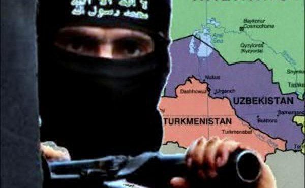 Терроризм из Средней Азии – новая или старая угроза?