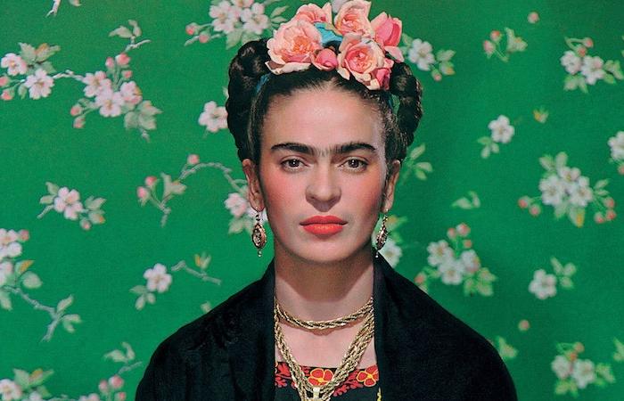 Тайна исчезновения картины Фриды Кало, которую художница подарила России: «Раненый Стол»