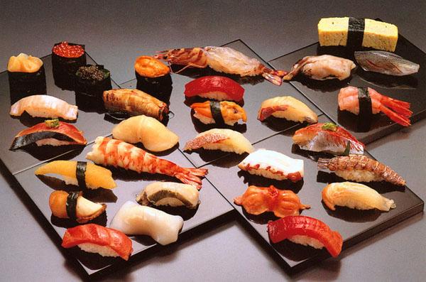 Японский деликатес или бомба замедленного действия? Вся правда о суши.