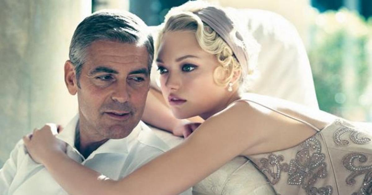 Молодым девицам только и подавай мужчин постарше…