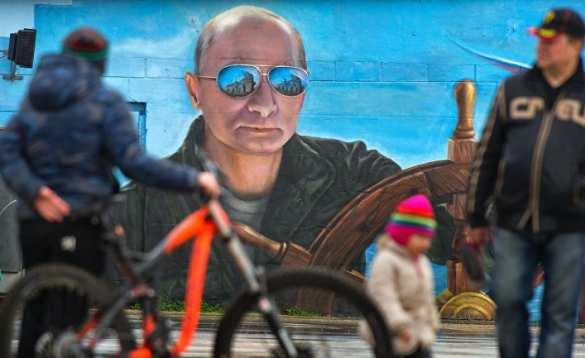 Украина: вхождение в состав российской империи — СМИ