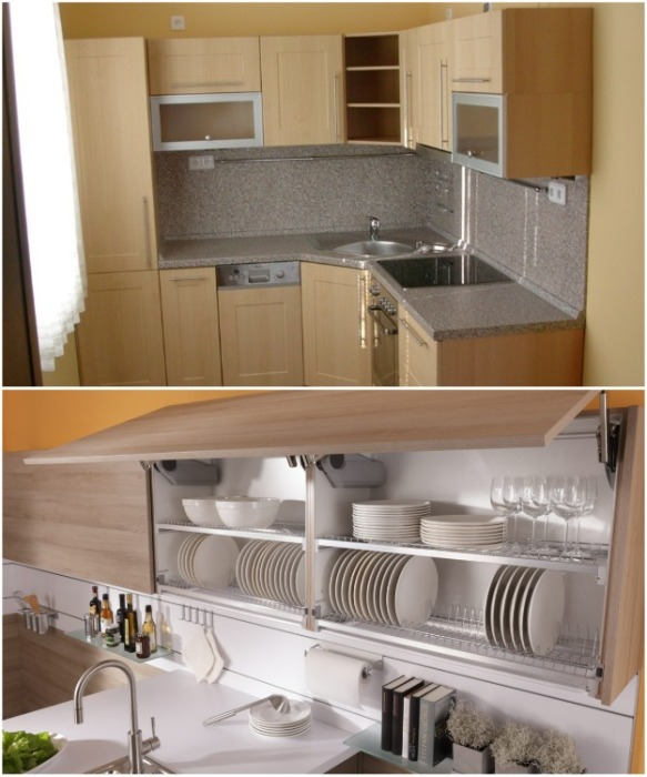 5 дизайн-подсказок, как спланировать угловую кухню, чтобы было и красиво, и удобно