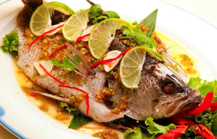 Вкуснейшие блюда из рыбы, перед которыми невозможно устоять