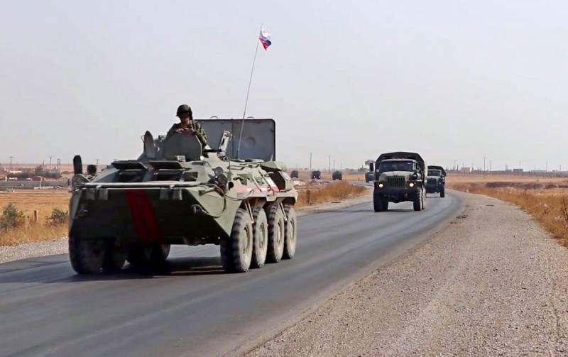 AMN: Сотни российских солдат прибывают на север Сирии после тяжелых атак турок Новости