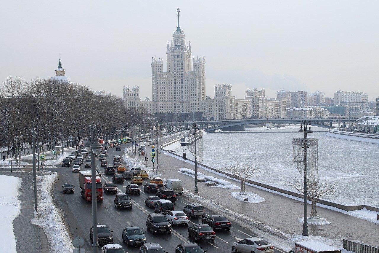 МЧС распространило экстренное предупреждение по Москве