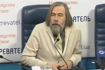 Погребинский озвучил основные тезисы Зеленского на инаугурации