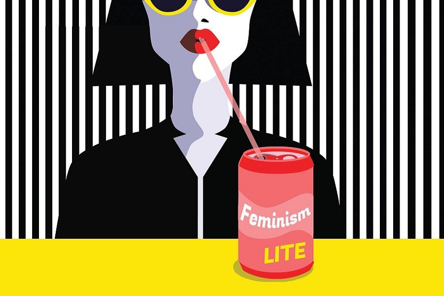 Как феминистки калечат русский язык