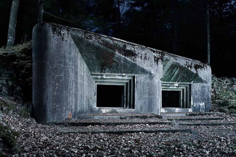 Артиллерийский каземат, часть укреплений на линии Мажино, Франция. война, история, факты