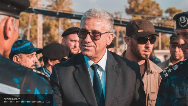 Бандиты пополняют ряды «МВД» ПНС Ливии