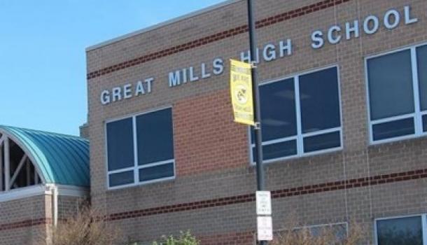Снова: В американской школе произошла стрельба, есть жертвы