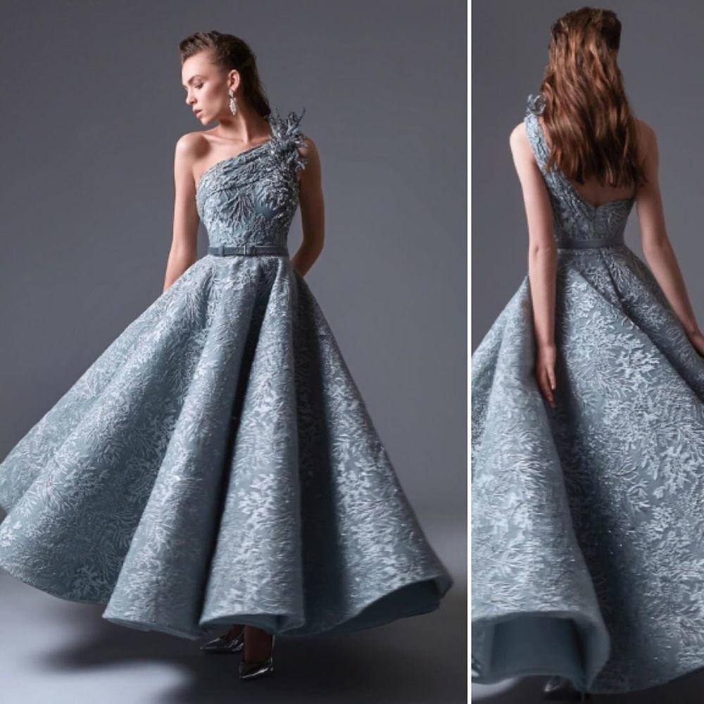 20 лучших нарядов от Alfazairy. Платье на твой бал, фото № 2