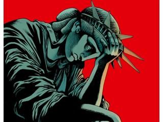 Исповедь американца: как я стал еретиком в глазах своих друзей-либералов геополитика
