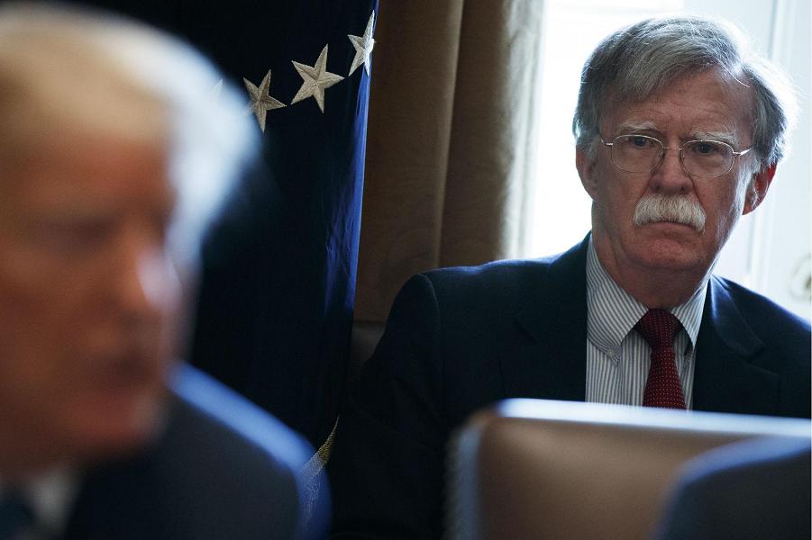 США пошли на контакты. Но предъявили России список «озабоченностей»