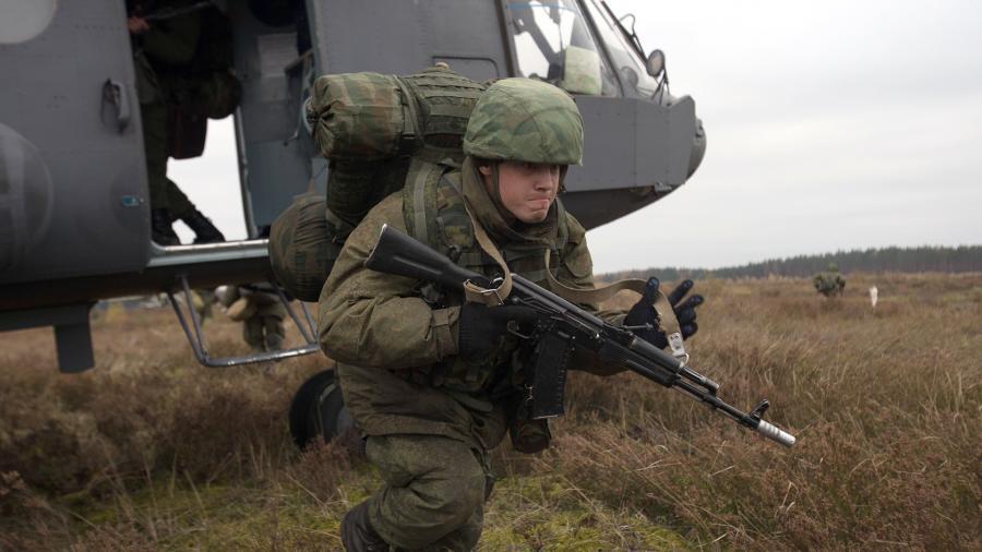 Переход к аэромобильности: к чему придут десантные войска