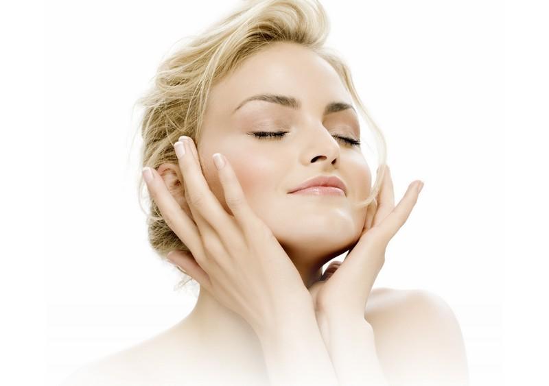 11. Женская кожа в 10 раз чувствительнее, чем мужская. женщина, интересное, тело, факты