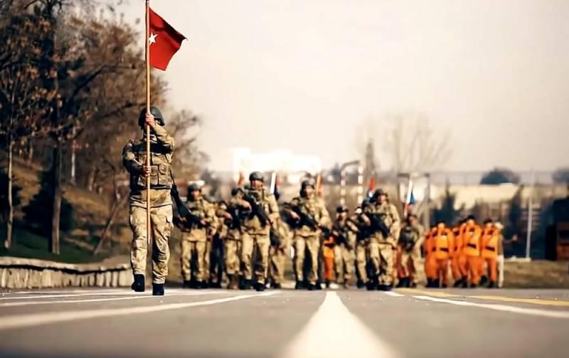 Следующей целью турецких боевиков может стать индийский Кашмир Новости