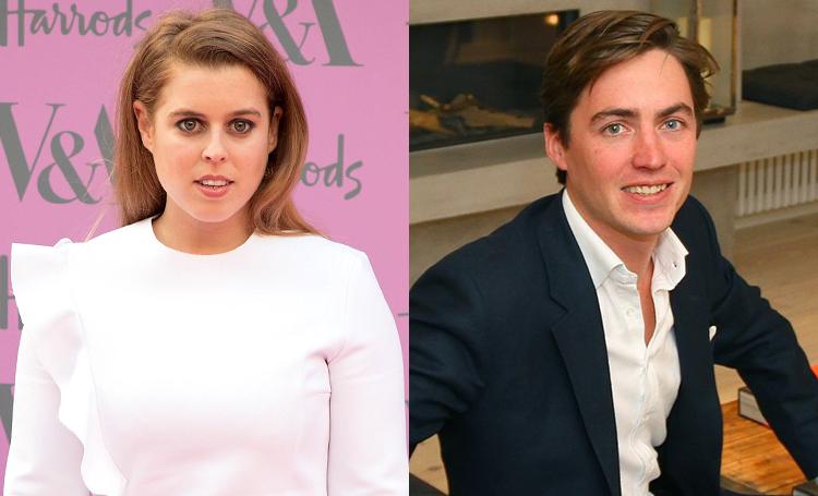 Принцесса Беатрис увела бойфренда-миллионера из семьи - интервью отца брошенной невесты