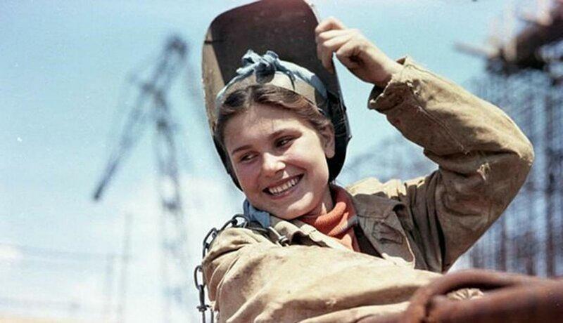 Безработица. СССР, история, факты