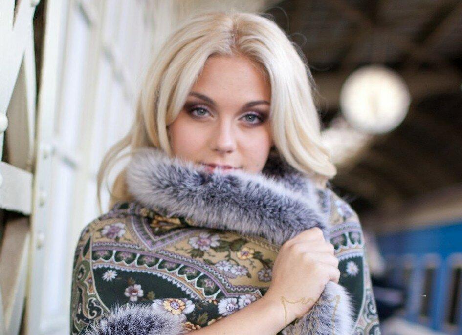 10 идей: Что можно сделать из платка и выглядеть роскошно мода и красота,модные образы,модные тенденции,одежда и аксессуары