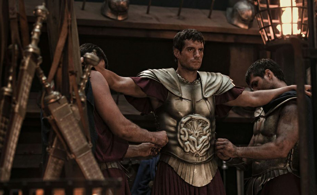Бессмертные: элитные войска древнего мира