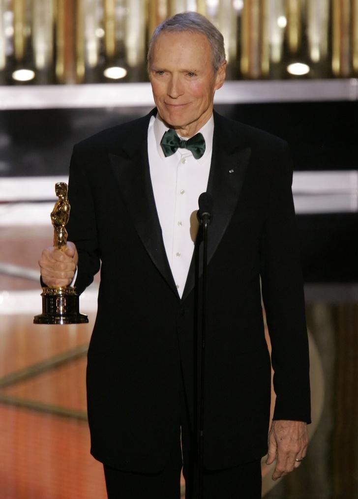 Когда-то Голливуд посчитал этого человека сереньким и бездарным. А теперь у него 5 -Оскаров- и толпы поклонников