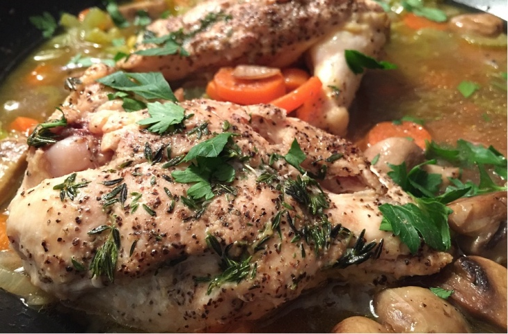 Куриная грудка: 8 самых вкусных способов готовки