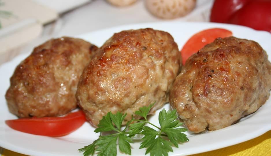 Куриные зразы с яйцом: рецепт приготовления с фото